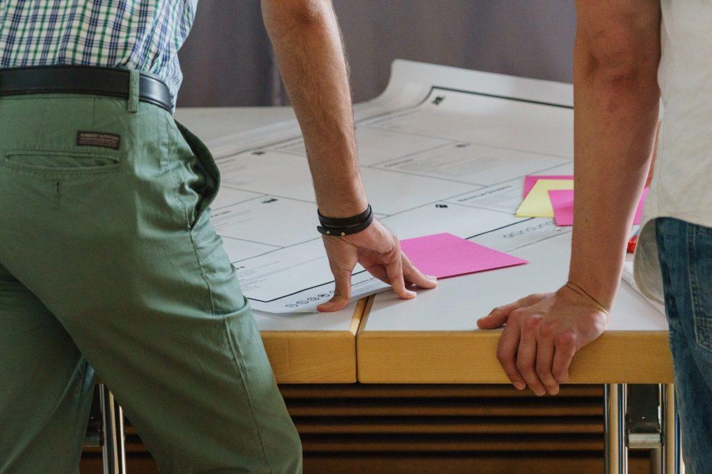 Esprit Com Web site web artisan