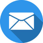 envelope-icon-send-email-message-sign-internet-mailing-symbol-circle-button-web-star-square-design-vector-85464258