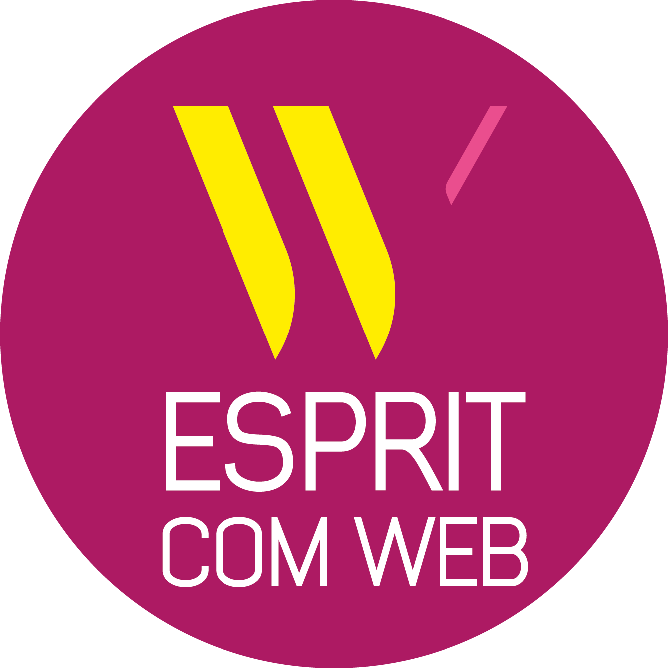 Logo Esprit Com Web
