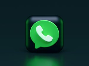 Présentation WhatsApp